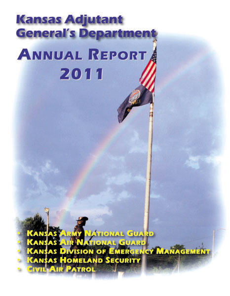 Annual report 2011 Thumbnail
